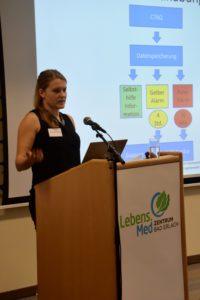 Simone Lubowitzki Projektpräsentation eSMART, Jahrestagung ÖARP, Bad Erlach Ontologische Rehabilitation 2015